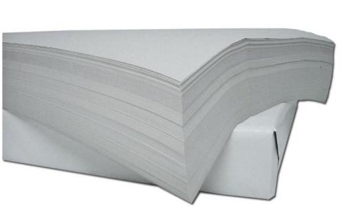 Scheibenpapier