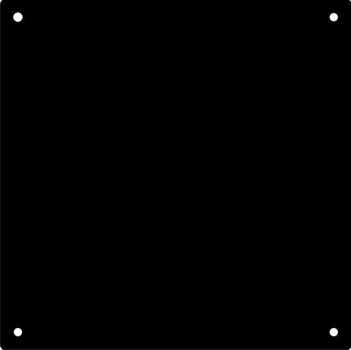 Vorsatzscheibe f. DISAG OpticScore/KK Hintergrundscheibe 50 m.