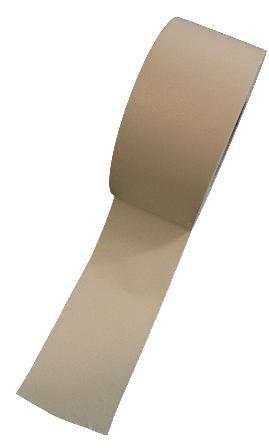 Gewebeband. stark klebend. Stärke 0.3 mm. Breite 75 mm. Länge 50 m