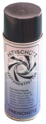 Freischütz-Waffenentfetter Spray