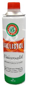Klever-Ballistol Waffenöl