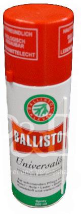Klever-Ballistol Waffenöl Spray