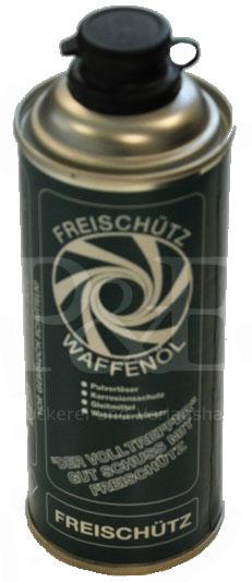 Freischütz Waffenöl flüssig Grün
