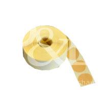 Schusspflaster Durchmesser 25 mm braun