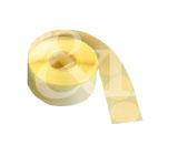 Schusspflaster Durchmesser 20 mm chamois